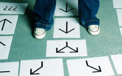 A Experiência de um processo de Orientação Vocacional