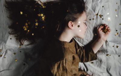 Dificuldades de sono das crianças