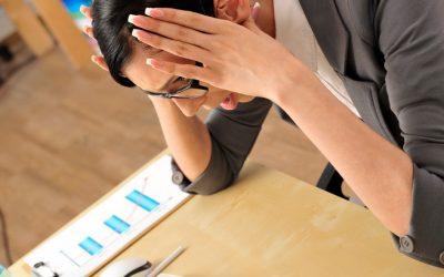 O que é o stress? Sinais e sintomas de stress