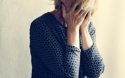 Ansiedade e depressão – como reconhecer