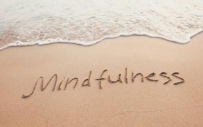 Como praticar Mindfulness nas férias?